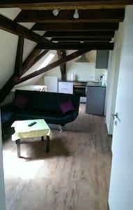 Fewo Jakobshof - Freckenfeld - Condomínio