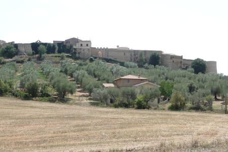 Bella Villa in Maremma/ Beautiful villa in Maremma - Villa