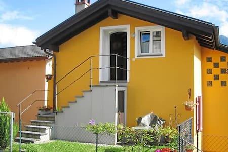 Casa Gialla - Wohnung