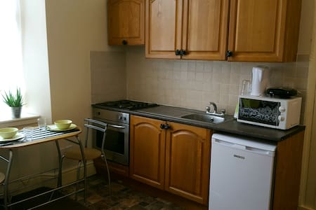 Studio in Heart of City Centre - Dublin - Apartment
