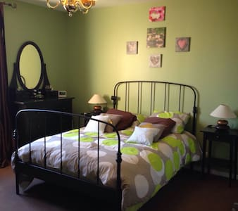 Two cosy rooms near Disneyland - Casa