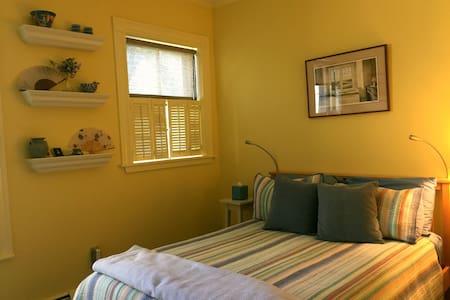 Charming Room Near Harvard Square - Haus