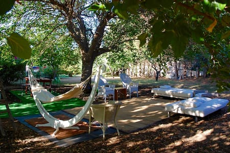 Under the mulberry's shadow - Apartment - San Cesario di Lecce - Vila