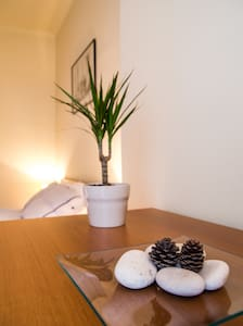 Central, quiet & very welcoming. - Appartement