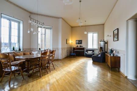 Особняк Стародачная Рублевка - Rumah
