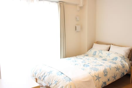 BEST LOCATION! near Namba station - Appartement