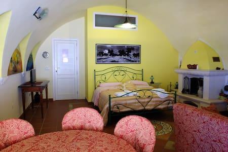 Gecko's House 5 posti con bagno privato - Villaggio Resta