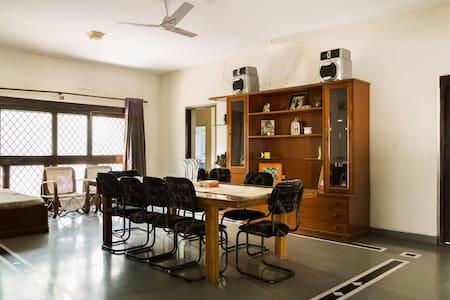Home Villa Cum House Events - New Delhi