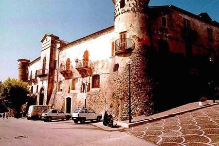 Splendida a due passi dal Borgo - House