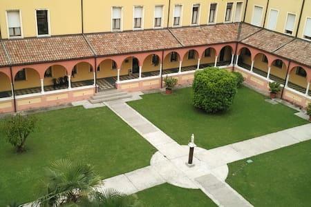 Casa di Spiritualità Sant'Antonio - Bed & Breakfast
