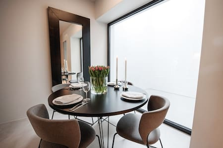 3 rooms LOFT Desing Apartment in the CITY - Helsinki