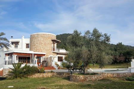 Casa Soul terrace room - Villa