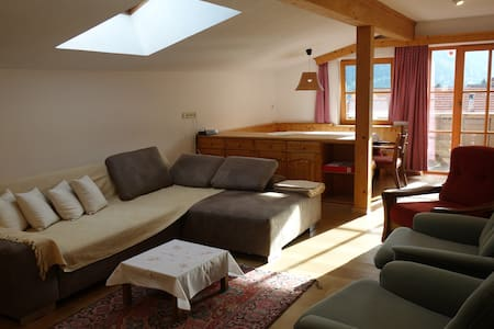 Deluxe Apartment for 4-5 Pers. near Arlberg - Pettneu am Arlberg - Apartment