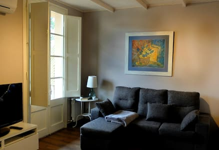 Apartment Sant Francesc. - Olot