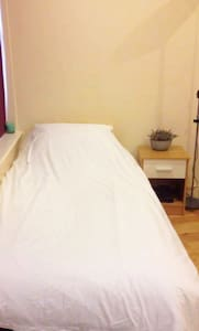 A self contained studio flat in heart Soho, London - London - Apartment