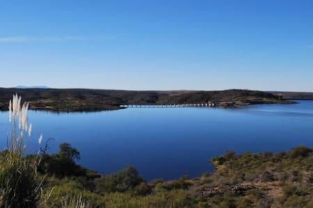 Cabaña del Lago - Cabin