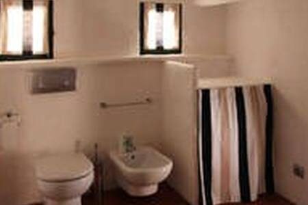 Double bedroom San Juan week - Ciutadella de Menorca - House