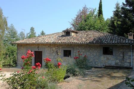 Il Roccolo, Ascoli Piceno  - Rumah