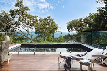 Manly Seaside - Contemporary Hotels - Manly