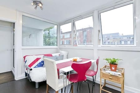 Luxury Double Room in the heart of London - London - Apartment