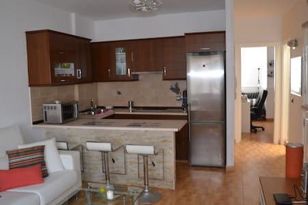 Apartamento Playa de Melenara EV - Appartement