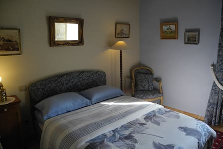 chambre de charme à 10 minutes de Dinan - Guesthouse