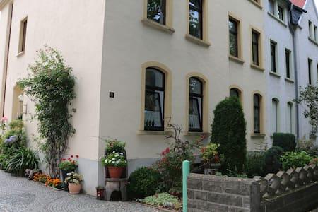 Ferienwohnung in Bischofswerda - Bischofswerda
