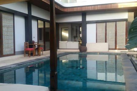 Specious Charning En suite room - Villa