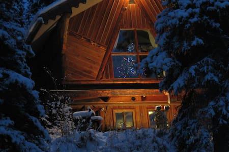 Rosie Creek Bed & Breakfast II - Fairbanks - Гестхаус