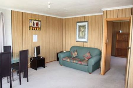 One bedroom apartment - Kaikoura - Daire