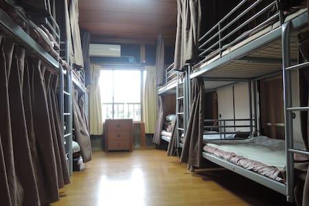NPL 2 min Tobu Station - Dormitory - Appartamento