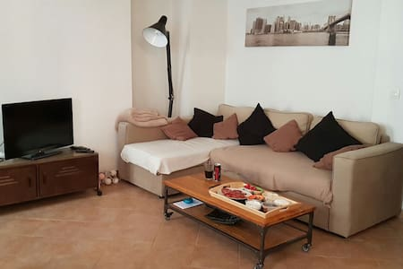 Spacious and cosy place in the heart of Paris - Paris - Apartment