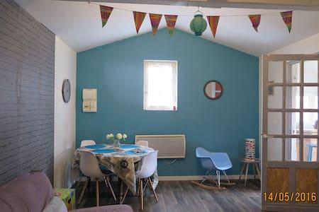 La cabane à Ben - Andernos-les-Bains - Maison