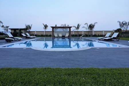 LUXURY VILLA FENICE - Giardini Naxos