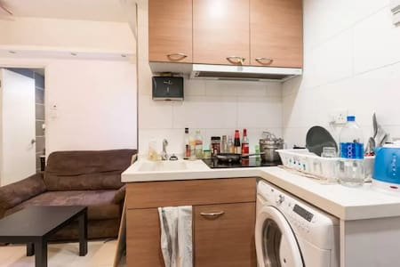 Comfy Double Room in the heart of Causeway Bay - Hongkong