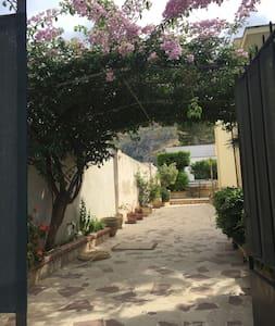 La Bouganville - Villa