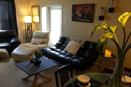 Modern Luxury - Lägenhet