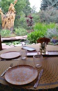 Loveland Guest House - Loveland - Wohnung