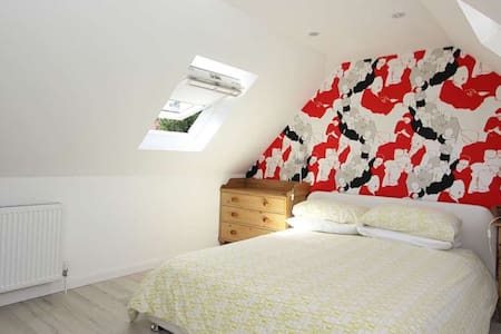 The Loft, Pangbourne - Pangbourne - Bed & Breakfast