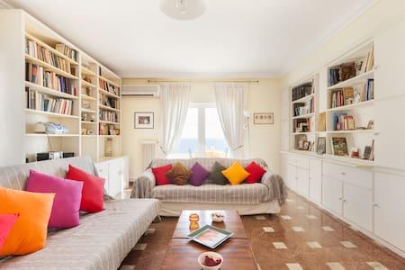 Faliron Bay View - Apartamento