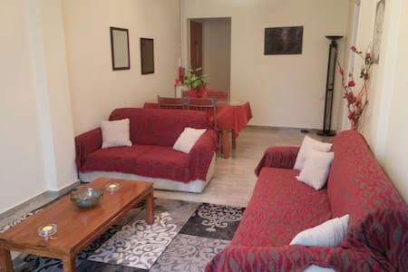 Apartment - Wonderful view - Nafplio - Appartement