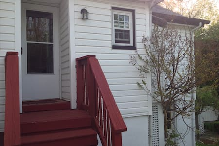 Charming Guest apartment  - Hartsdale - Appartamento