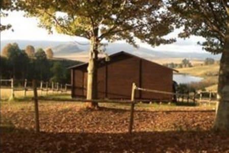 The Studio at Mizpah Farm Retreat - Chalet