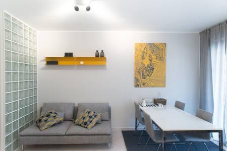 Mirabilia Romae - Apartment