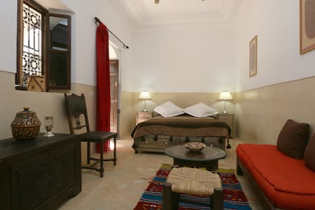 15% discount on our room rates - Marrakesh - Bed & Breakfast