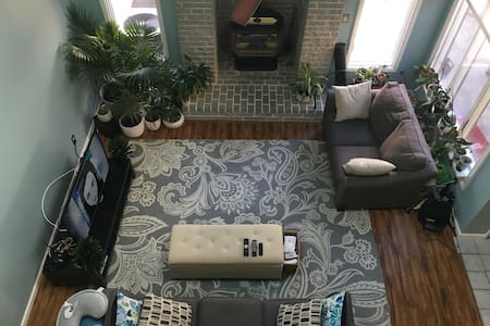2000 sq ft, PSU Weekend Rental - State College - Maison