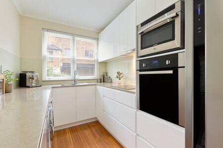 Bright and modern apartment - Turramurra