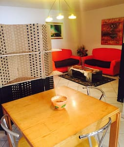 Arcobaleno B&B Suite Indipendente - Bed & Breakfast