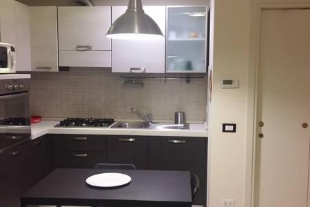 Bilocale signorile per 4 persone - Apartment