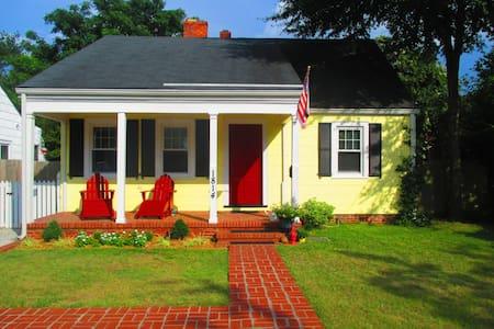 Rosemary Cottage - Ház